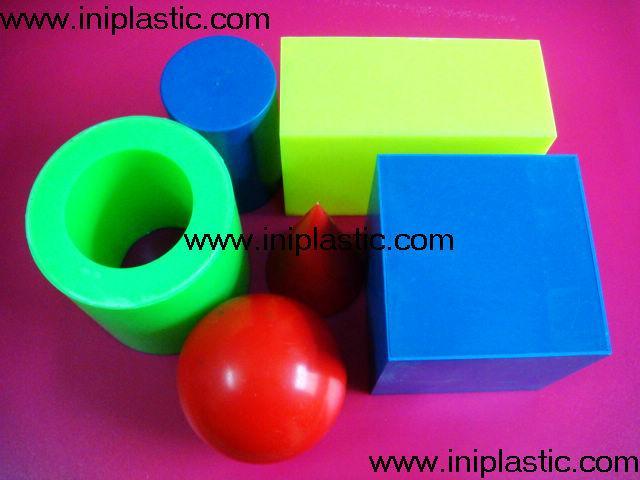 四棱锥体|课堂用品|教辅器材|教辅用品|教辅材料 9