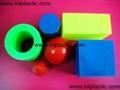 四棱锥体|课堂用品|教辅器材|教辅用品|教辅材料 12