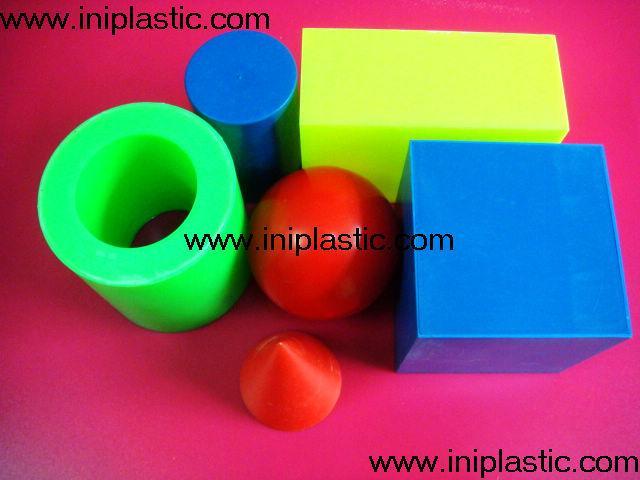 四棱锥体|课堂用品|教辅器材|教辅用品|教辅材料 15