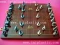 遊戲配件之金屬象棋
