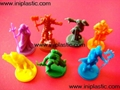 game accessories(PVC chess pieces)