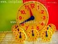 learning clock teaching clock classroom