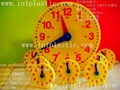 learning clock teaching clock classroom clock school clock