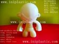 搪胶公仔 搪胶创意模型 搪胶创意人物门挡 中山玩具厂 18