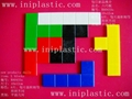 Pentominoes Russian domino ,T-blocks,L-blocks