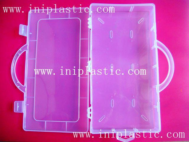 塑料盒|玩具盒|收纳盒|游戏配件盒|透明胶盒|文具盒 3