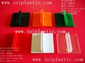 square card stands card clips card holder