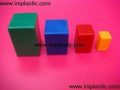 塑料長方體|老師用品|老師用具|課堂用具|上課用品
