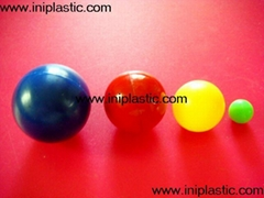soft ball magnetic ball