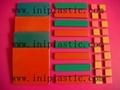 centimeter cubes wood blocks algebra