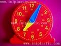 teacher clock teaching clock learning clock