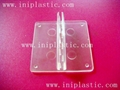 square card stands position pointer reading clip place pointer