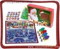 聖誕紙牌遊戲|聖誕老人桌游|桌