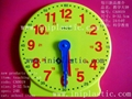 teacher clock teaching clock learning clock
