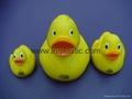 hotel ducks set giveaway ducks gift