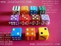 number dice number cubes etched dice molded dice carved dice
