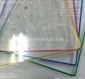透明幾何釘子板 12