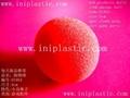 磁力球|磁性球|寵物玩具廠家海綿球小丑鼻子 2