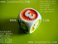 spare die spare dice white dice PVC elephant  rubber air pump