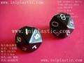 foam dice carved dice etched dice custom dice poker dice
