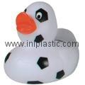football duck basketball
