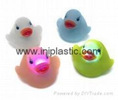 flashing ducks led ducks