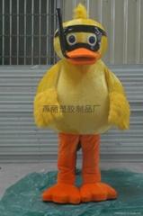 鴨子衣服|鴨子叫|鴨子吹哨|鴨哨子|鴨子哨