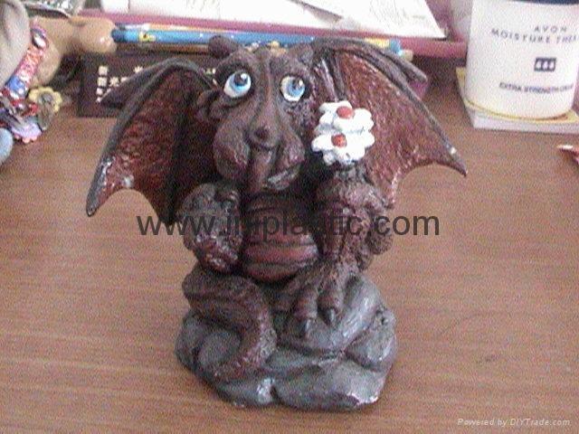 resin dragons polyresin dragons resin monsters resin figurines resin crafts 1