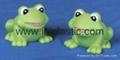 搪膠青蛙|塑料青蛙|塑膠青蛙|塑膠蝌蚪|塑料蝌蚪 1