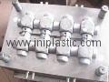 moulding factory makes injection molds OEM plastic mould