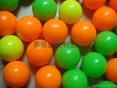 plastic beads plastic ball abacus counting frame