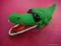 PVC鳄鱼|搪胶鱼|搪胶鳄鱼|