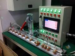 非標自動化設備研發及生產