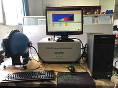 遠方PMS-80光譜分析系統