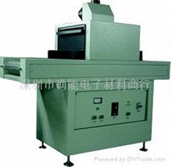 UV固化机器