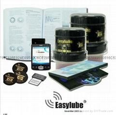 自动加脂器Easylube RFID