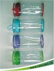 PVC軟膠袋EVA制品