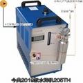今典205TH氫氧水焊機優勢