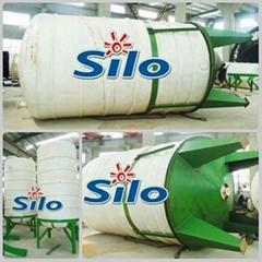 氯化鋁儲罐