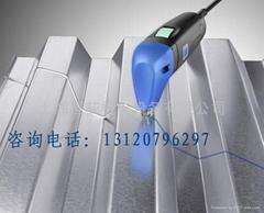 彩钢板(彩钢瓦)波形板电冲剪PN200