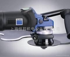 电动气动多用途坡口机(倒角机)TKA500