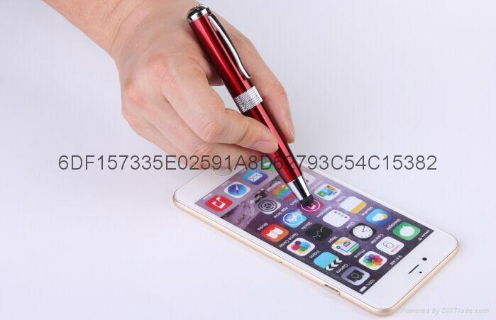 手机激光U盘电容笔 4