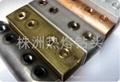 三刃平口型热熔钻M6和M8
