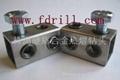fdrill牌鎢鋼熱熔鑽頭