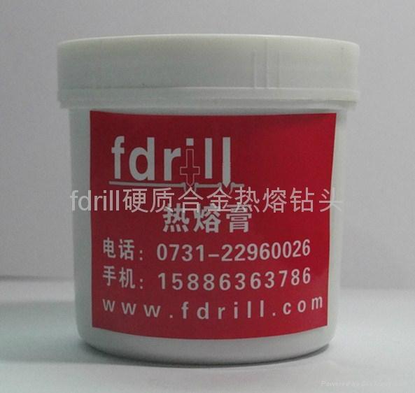 fdrill牌热熔膏