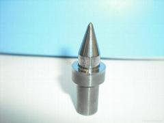 公制M6×0.5mm熱熔鑽FDRILL
