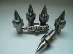 標準型熱熔鑽