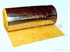 玻璃棉保溫系列材料