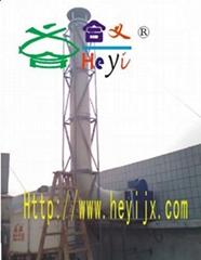 PP廢氣處理塔