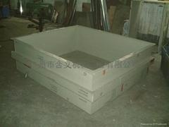 PVDF電鍍槽